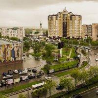 Оренбург, май 2015 :: Артемий Кошелев