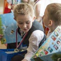 До свиданья, детский сад! :: Ирина Данилова