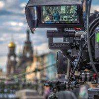 Снимается кино** :: Valeriy Piterskiy