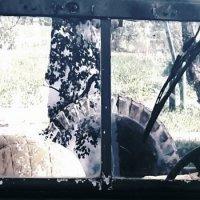 Окно в прошлое :: Григорий Кучушев