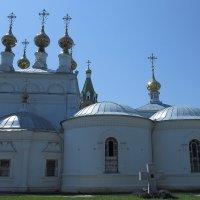 Свято-Вознесенский Кафедральный собор :: Сергей Цветков