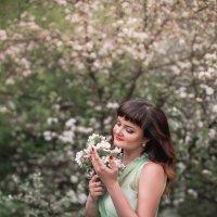 Весна :: Алена