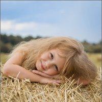 Про девочку и лето... :: Andrey Avdeev