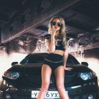 Ася & Accord Honda :: Илья Земитс