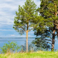 Озеро :: Александр К.