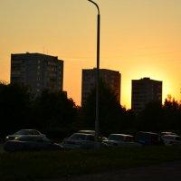 закат :: Анна t04ka