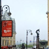 Владивосток :: Tatyana Belova