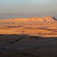 Через кратер в Эйлат... :: Alex S.