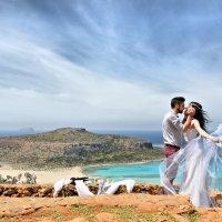 Wedding Photosession :: Ольга Халкиадаки Румянцева