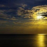 Чёрное море . Крым ! :: Александр Корнейчев