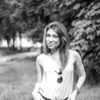 Алена. :: Дина Нестерова