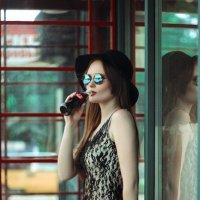 Кока-кола :: Настя Мордачева