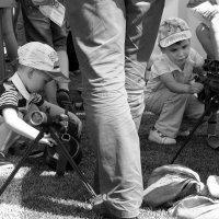 День защиты детей :: Арсений Корицкий
