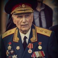 Генерал :: Александр