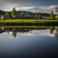 Деревня :: Сергей Вахов