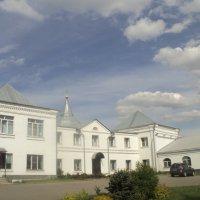 В Подмосковном городе Дзержинский :: Ольга Кривых
