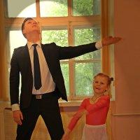 Весенний мастер -класс.... :: Tatiana Markova
