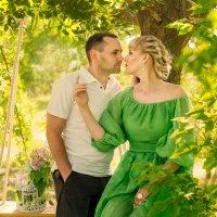 Любовь :: Валерия Ступина