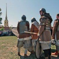 Легенды норвежских викингов 2015 :: Тата Казакова