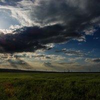 Перед весенней грозой :: Виталий Павлов