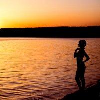 Поэзия заката :: Dina Ross