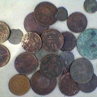 Монеты из меди :: Миша Любчик