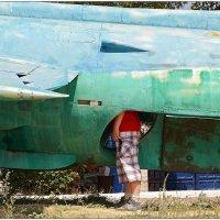 Нештатные шасси :: Кай-8 (Ярослав) Забелин