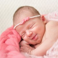 Улыбка младенца :: Ирина Корчагина