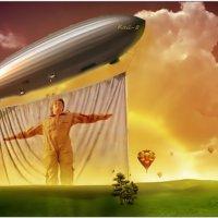 Zeppelin Di-8 :: Кай-8 (Ярослав) Забелин