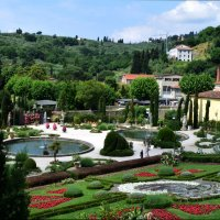 Parco Canzoni, Italia :: Galia Rota