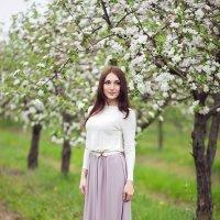 Весна :: Марина Демченко