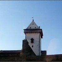Башня Длинный Герман :: Вера