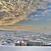 Ереван Армения :: Armen Bagdasaryan
