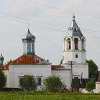 Романово    18 век :: petyxov петухов