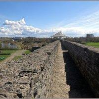 Путь к юго-западной башне :: Вера