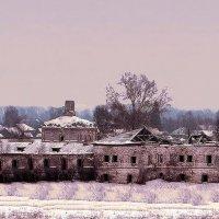 антониевский монастырь :: Андрей