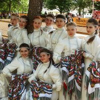 Девчата :: Леонид Сергиенко