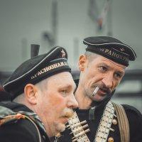 Балтийцы :: Виктор Седов