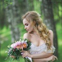 Анастасия :: Ярослава Бакуняева