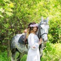 Невеста :: Marusya Горькова