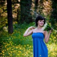 Аромат весны :: Dina Ross