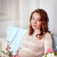 в ожидании :: Елена Генералова