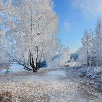 Декабрь. :: Валера39 Василевский.