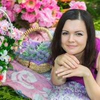 Юлия :: Ангелина Косова