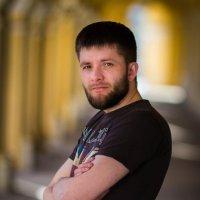 Бородач) :: Николай Максимов