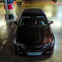 Honda Accord Special Edition :: Вадим Куликов