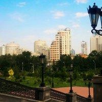 г.Екатеринбург :: Лариса Мироненко