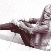 Жизнь прекрасна :: Виктория Комарова
