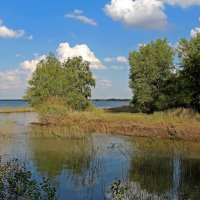 Июньский пейзажъ :: Dr. Olver  ( ОлегЪ )