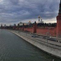 Кремль :: Борис Соловьев